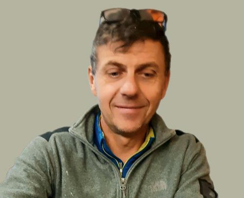 Pascal Baud